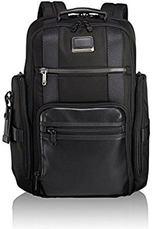 "Tumi Alpha Bravo - Sheppard Deluxe Briefpack 15"" Casual Daypack, 43 cm"