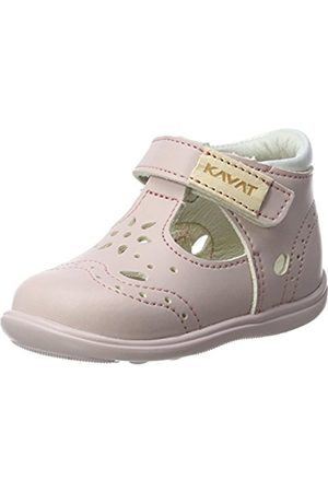 Kavat Baby Girls' Ängskär XC 22 Walking Baby Shoes 5 UK