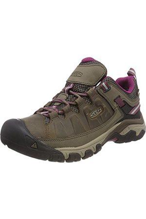 Keen Women's Targhee III WP Low Rise Hiking Boots