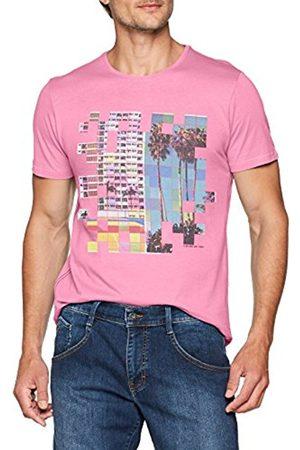 s.Oliver Men's 13.804.32.2998 T-Shirt