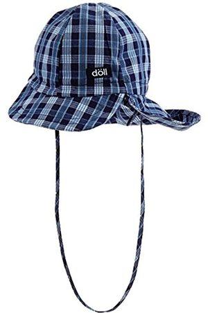 Döll Boy's Bindemütze Mit Schirm UND Nackenschutz 1816167754 Hat