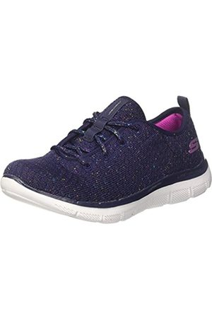 Skechers Girls' 81673L Trainers