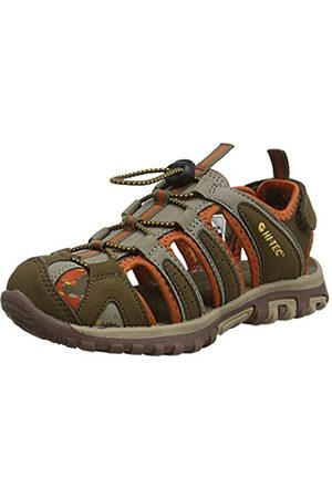 Hi-Tec Unisex Kids Cove CH Hiking Sandals