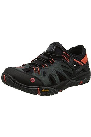 Merrell Women's All Out Blaze Sieve Low Rise Hiking Boots