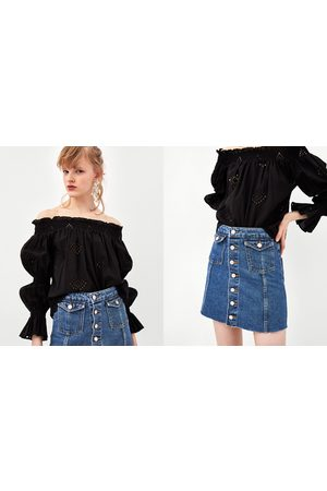 32b9cdd7e Zara all women's skirts, compare prices and buy online