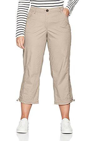 Ulla Popken Women's Cargohose 7/8 Trousers