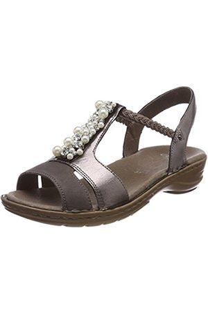 ARA Women's Hawaii Heels Sandals Size: 3 UK