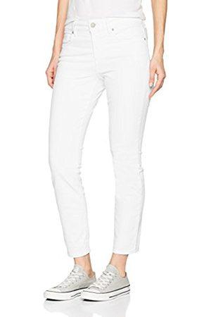NYDJ Women's Alina Ankle Slim Jeans, (Optic )