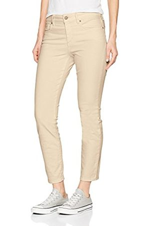 NYDJ Women's Alina Ankle Slim Jeans, (Feather)