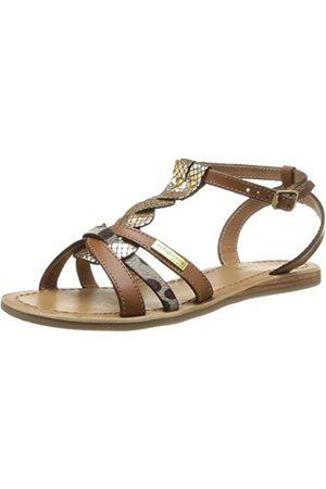 Les Tropéziennes par M Belarbi Hams, Women's Ankle Strap Sandals