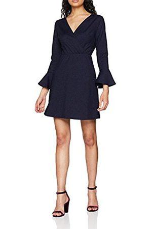 Womens Suedette Shift Sleeveless Dress Mela txhuxpK0f
