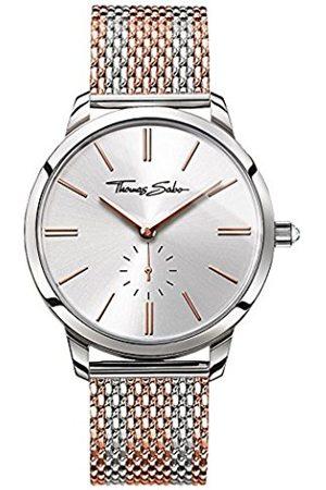Thomas Sabo Women's Watch WA0273-283-201-33