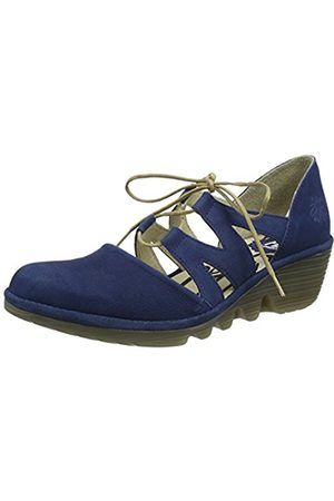 Fly London Women's Phis843Fly Closed Toe Heels