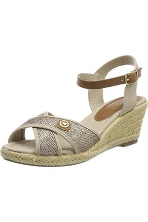 Womens 4895802 Ankle Strap Sandals Tom Tailor LzvwHB