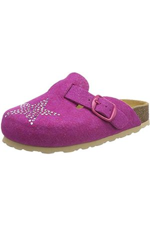 LICO Girls' Bioline Clog Star Low-Top Slippers
