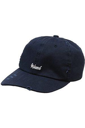 New Look Men's Miami Baseball Cap, (Navy)