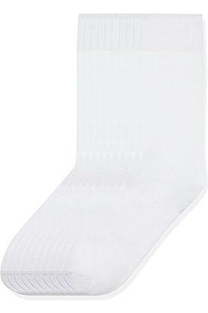 FIND Men's Socks Calf length, Pack of 10