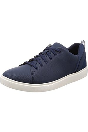 Clarks Men's Step Verve Lo Derbys