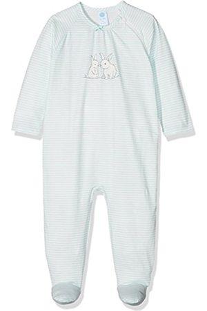 Sanetta Baby Girls' 221377 Sleepsuit