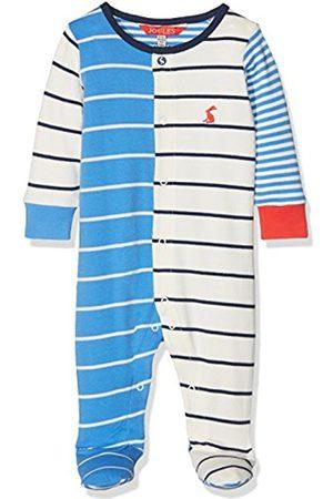 Joules Baby Boys' Ziggy Footies, (Whitby Stripe)