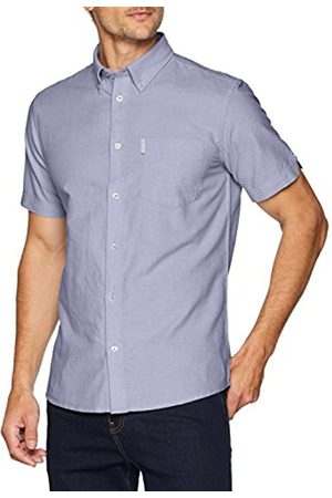 Ben Sherman Men's SS Core Oxford Shirt Casual