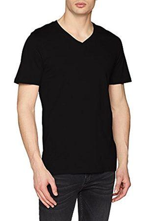Jack & Jones Men's Jjeplain Tee Ss V-Neck Noos T-Shirt