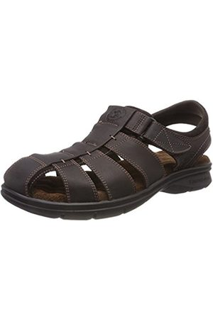 Panama Jack Men's Sherpa Basics Open Toe Sandals