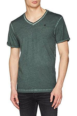 G-Star Men's Belfurr Mf Neck V T S/s T-Shirt