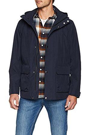 GANT Men's The Rough Weather Slicker Jacket