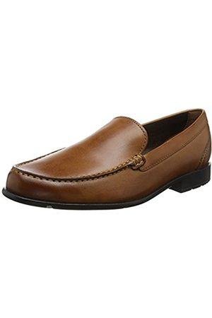 Rockport Men's Classic Venetian Cognac Loafers