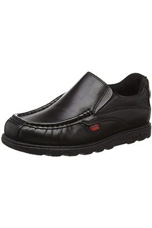 Boys Loafers Kickers Reasan Slip Lthr Ym