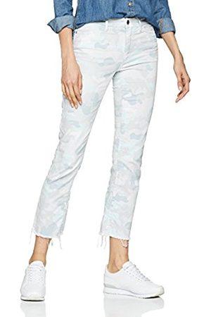 Marc Cain Women's JS 82.16 D04 Slim Jeans