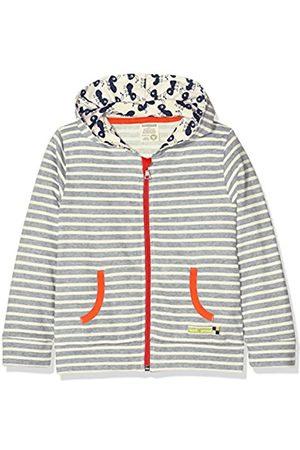 loud + proud Boys Jackets - Boy's Kapuzenjacke Streifen Jacket