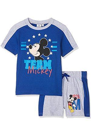 Disney Boy's Michey Mouse Team Clothing Set