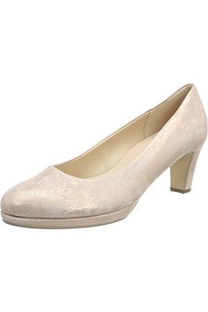 Gabor Shoes Women's Fashion Closed-Toe Pumps (Antikrosa 70) Cheap Sale Shop Offer Discount Ebay Cheap Sale Official Site Buy Cheap Enjoy fnFzEnaNv
