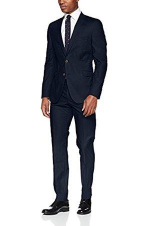 Strellson Men's 11 Laird-Mercer 1 10004702 Suit