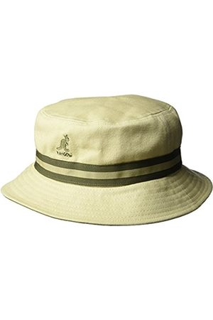 Kangol Headwear Men's Stripe Lahinch Bucket Hat