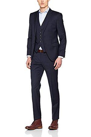 JOOP! Men's 17 JS-24Herby-Wil-Blayr 10004544 Suit