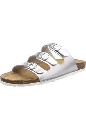 Geka Women's Bioline jacki Low-Top Slippers