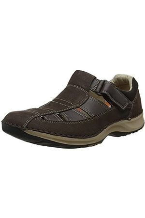 Rockport Men's Rockstyle Purposeorts Lite Closed Toe Sandals