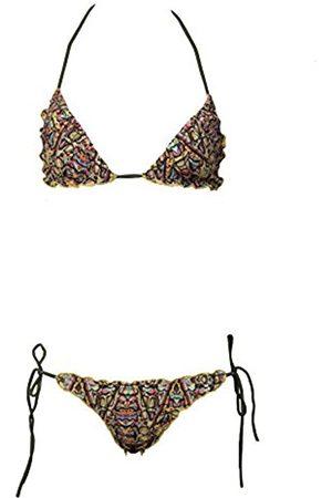 Arena Negra Women's Mamba Bikini Set