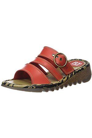 Fly London Women's Thea724Fly Open Toe Sandals
