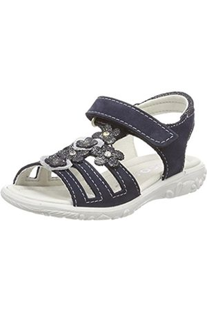 Kids/'s Ricosta Chica Strap Sandals in Blue