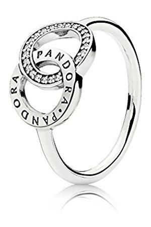 PANDORA Women Signet Ring - 196326CZ-56