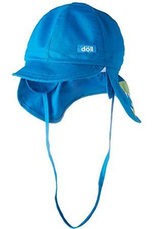 Döll Boy's Bindemütze Mit Schirm Und Nackenschutz 1816167931 Hat