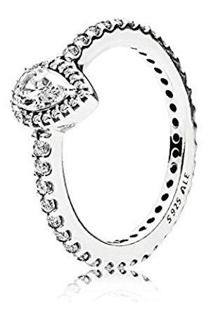 PANDORA Women Signet Ring - 196254CZ-52