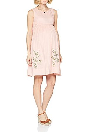 Womens Mljuliana S/L Woven Short Dress Mama Licious aJwyHll