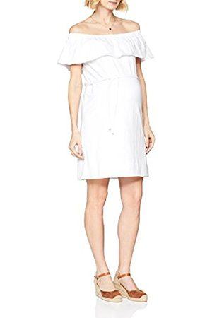 Mama Licious Women's Mlelsa S/s Short Jersey Dress Bright