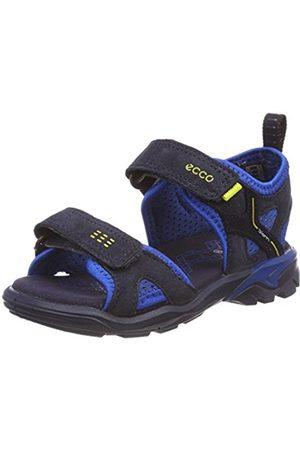 Ecco Unisex Kids' Biom Raft Open Toe Sandals
