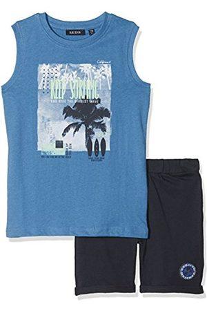 Blue Seven Boy's Muskelsshorts Clothing Set